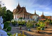 PHNOM PENH AND AROUND
