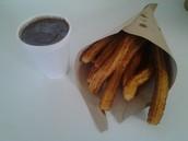 Tradicional desayuno