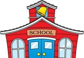 Nearby Schools (Less Than 2 Miles Away!)