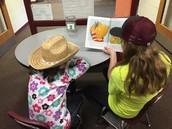 5th grade buddy reading