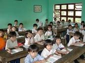Culture Trait: Schools