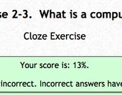 Screenshot your score