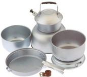 cooking pans