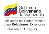 Embajada de la República Bolivariana de Venezuela en Uruguay