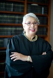 Carroll High School Salutes Senior U.S. Judge Hilda Tagle