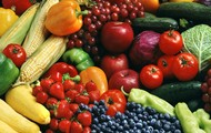Healthy Fruits and Vegies
