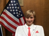 Congressman Hudson