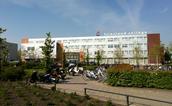 Ins en Outs in het Friesland College