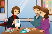 Tips for Parents & Parent/Teacher Conferences