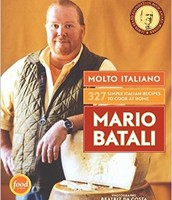 ➵Molto Italiano: 327 Simple Italian Recipes to Cook at Home