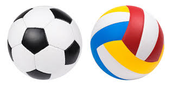 Soccer and Volleyball tryouts begin Feb. 16