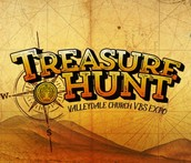 VBS at Valleydale starts Monday!