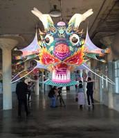 Art Man of Alcatraz-- Ai Weiwei Takes His Work to a Prison