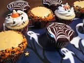 Halloween's Upon Us!