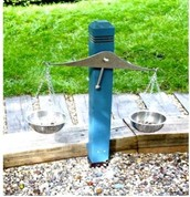 Primary: Outdoor Scale - $110.00