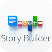 Creating Dialogue and Stories Using the Google Story Builder App