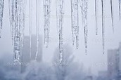 Brrrr.... It's freezing here