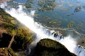 Victora Falls