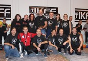 IKFF World Championships November 16th and 17th in Novi, MI 2013