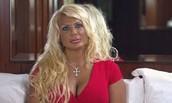 Kristin Davis: Prostitute