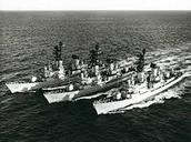 Vietnam War Navy