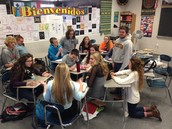 Class debate: Preparing opening statements