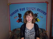 Super Star Student of the Month