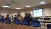 Interactive SMART Board Training