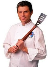 About Bobby Flay