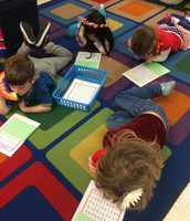 Number Recognition with Fluency