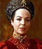 Aunty Lady Capulet