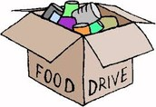 Please Donate to Plano Food Drive!