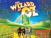 Wizard of Oz Auditions - Dec. 8-9