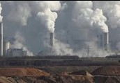 Burning Fossil Fuels is causing Global Warming.