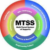 What is a Multi-Tiered System of Support?
