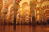Mesquita of Córdoba