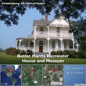 Butler-Harris-Rainwater Museum