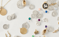 Tell Your Story With Our Charm Collection!