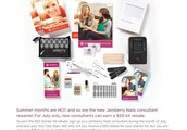 Become a Jamberry Nails Consultant today