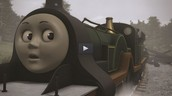 THOMAS & FRIENDS: There's Always A Good Explanation Activity