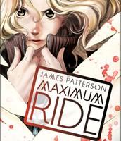 Maximum Ride  Manga by James Patterson