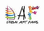 ABOUT DUBAI ART FANS