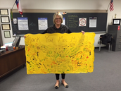 Central Elementary Honors Counselor