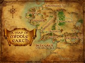 Twin Middle Earth?