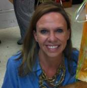 Jeanna D. Chandler, Wellborn Elementary Principal