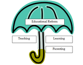 Teaching, Learning, and Parenting Under the Umbrella of Educational Reform