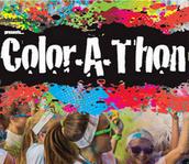 Colorathon Run