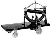 Ányos Jedlik's electric motor