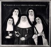 Qui era Santa Joaquima?