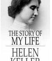 Helen Keller's Books